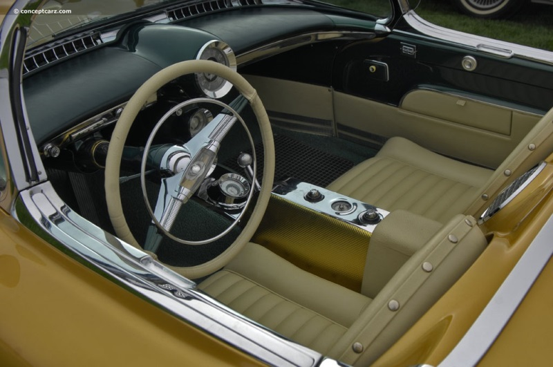 1954 Oldsmobile F-88 Concept