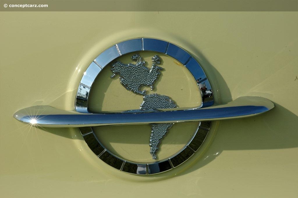 1954 Oldsmobile Super Eighty-Eight