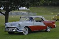 1954 Oldsmobile Ninety-Eight Starfire 98 image.