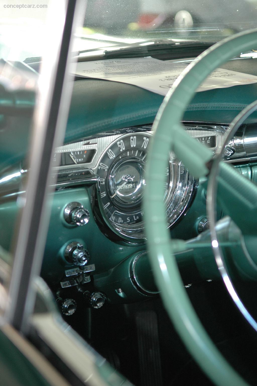 1954 Oldsmobile Super Eighty-Eight thumbnail image