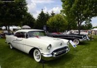 1955 Oldsmobile Ninety-Eight