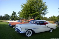 1955 Oldsmobile Ninety-Eight