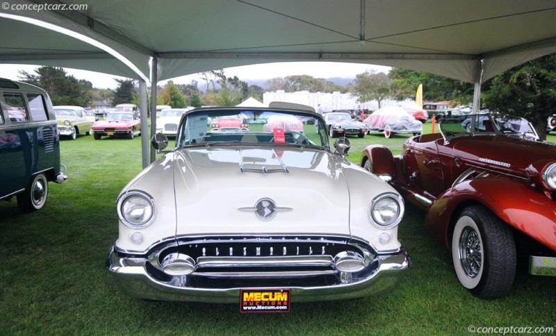 1955 Oldsmobile Super Eighty-Eight