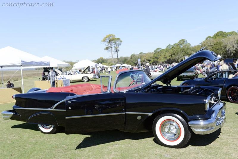 1956 Oldsmobile Super Eighty-Eight