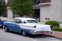 1957 Oldsmobile Starfire Ninety-Eight