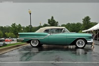 Oldsmobile Super Eighty-Eight