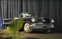 1957 Oldsmobile Starfire Ninety-Eight
