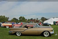 1957 Oldsmobile Super 88 image.