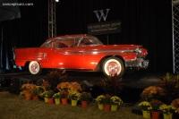 1958 Oldsmobile Super 88