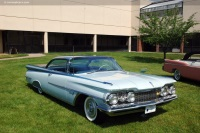 1959 Oldsmobile Super 88 image.