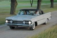 1959 Oldsmobile Ninety-Eight image.