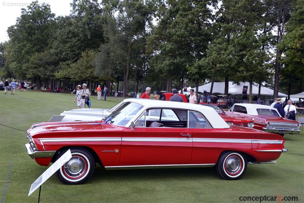 Auction Results and Sales Data for 1962 Oldsmobile F-85