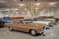 1963 Oldsmobile Jetfire image.