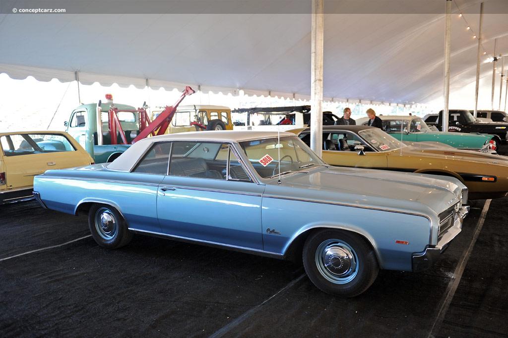 1964 Oldsmobile F-85 | conceptcarz com