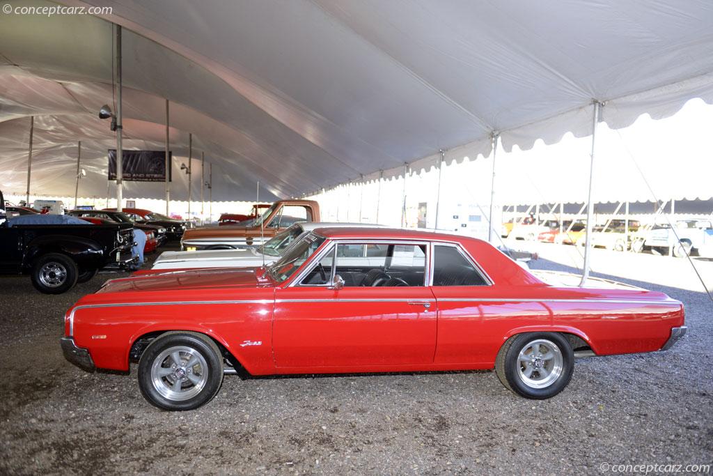 1964 Oldsmobile F-85