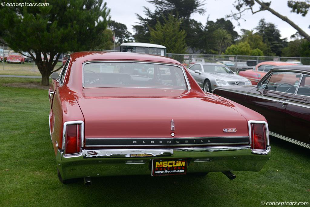 Oldsmobile  Sports Car