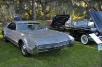 1967 Oldsmobile Toronado image.