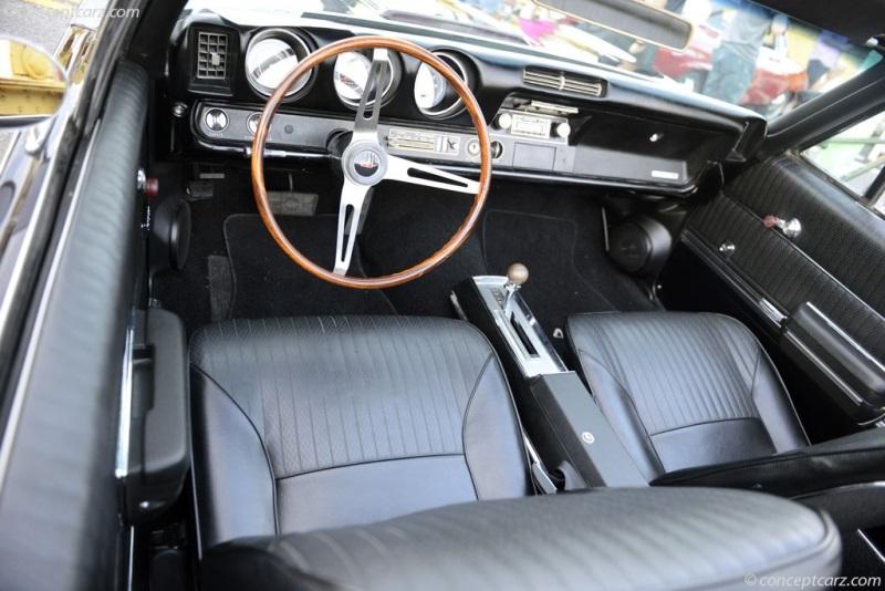 1968 Oldsmobile 442 Image  Photo 11 of 34