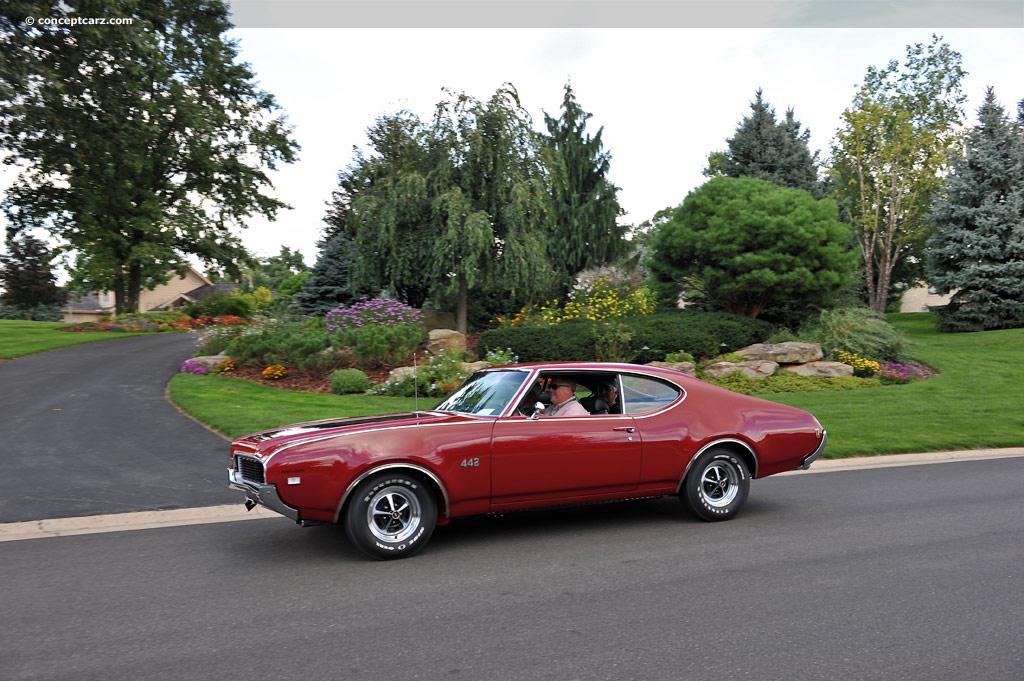 Alfa romeo veloce 1970 10