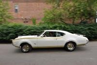 1969 Oldsmobile 442 image.