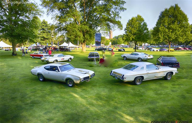 1969 Oldsmobile 442 | conceptcarz com