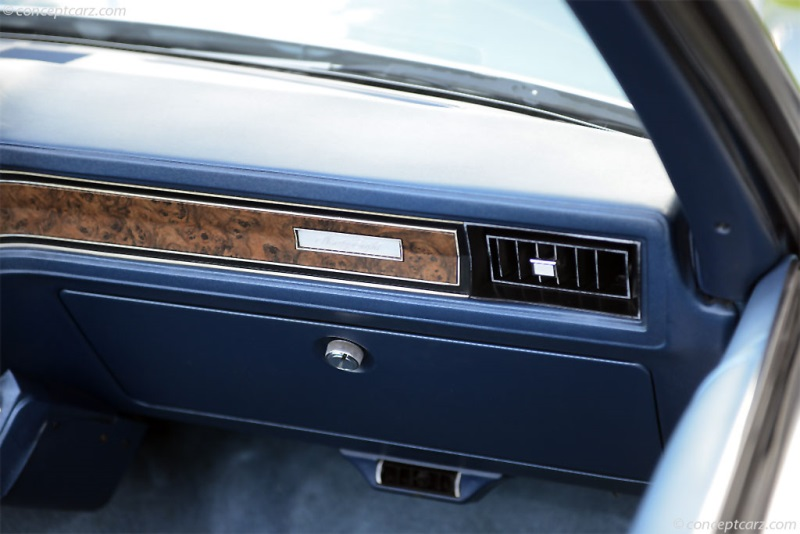 1970 Oldsmobile Ninety-Eight
