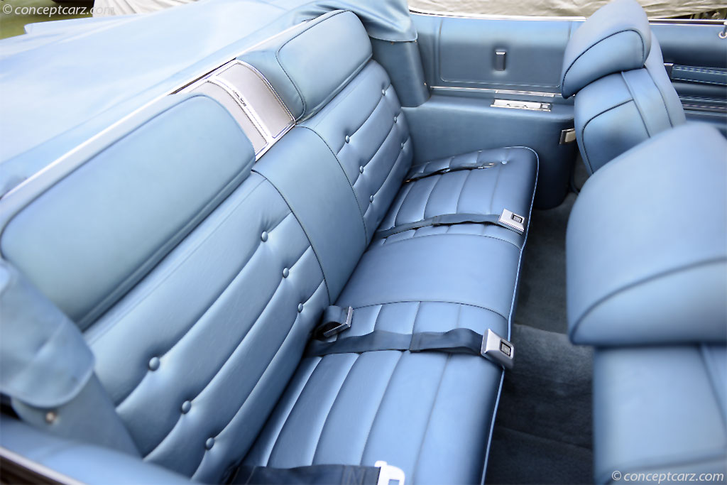 1970 Oldsmobile Ninety Eight Image