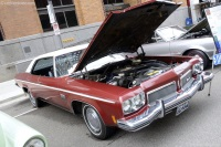 1973 Oldsmobile Delta Eighty-Eight Royale image.