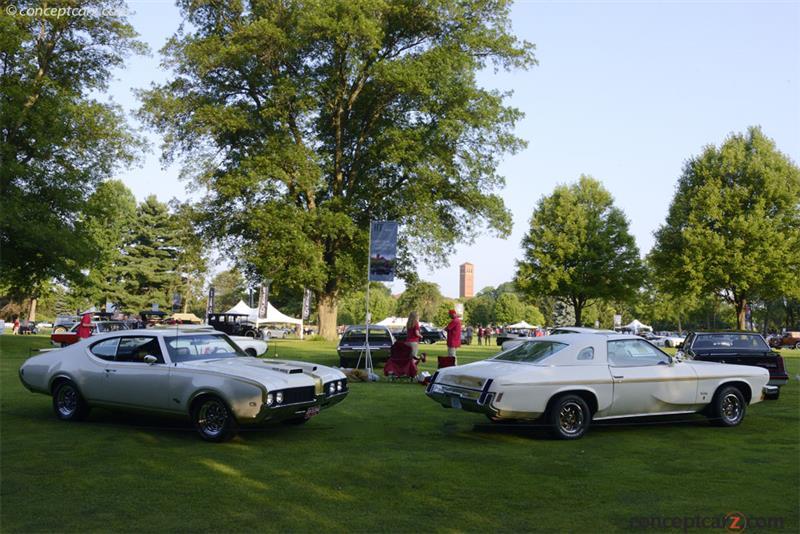 1973 Oldsmobile Cutlass | conceptcarz com