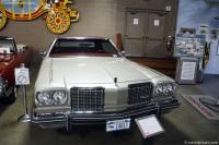 1974 Oldsmobile Ninety-Eight