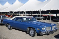 Oldsmobile Delta Eighty-Eight
