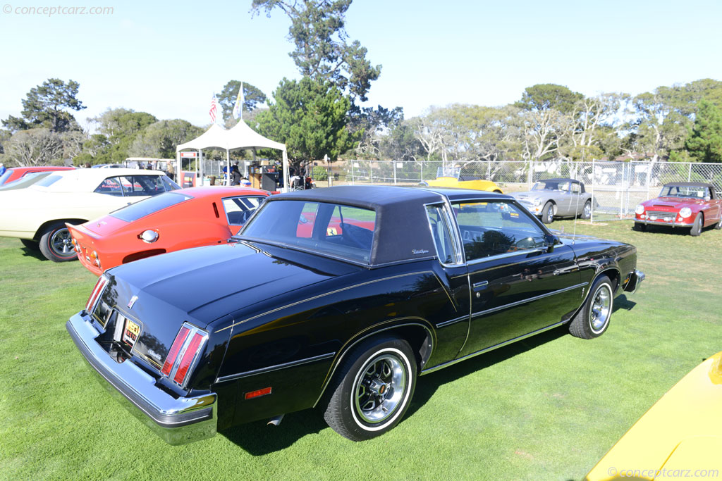 Auction results and sales data for 1978 oldsmobile cutlass for 78 cutlass salon