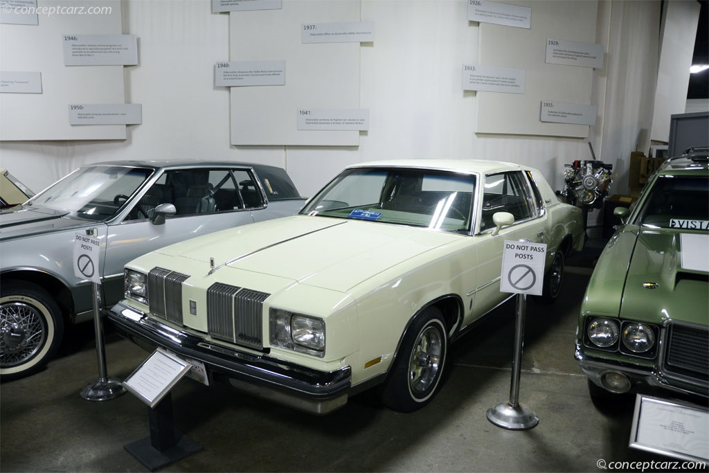 Auction results and data for 1979 oldsmobile cutlass for 1979 cutlass salon