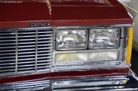 1979 Oldsmobile Delta 88