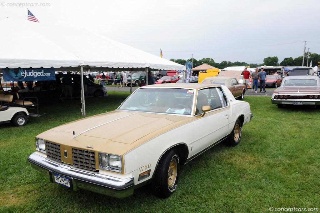 Auction results and data for 1979 oldsmobile cutlass for 1979 olds cutlass salon