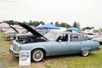 Oldsmobile Ninety-Eight Series 3C