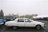 1983 Oldsmobile Ninety-Eight Regency.  Chassis number 1G3AX69YXDM856710