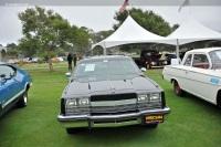 1984 Oldsmobile Toronado Brougham image.