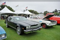 Image of the Toronado Brougham