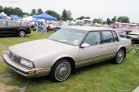 1990 Oldsmobile Ninety-Eight Regency image.