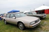 Oldsmobile Ninety-Eight Regency