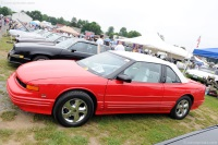 1995 Oldsmobile Cutlass Supreme image.
