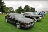 Oldsmobile Cutlass Series