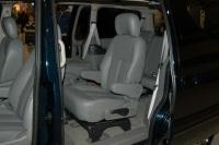 2003 Oldsmobile Silhouette image.