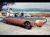 Oldsmobile Golden Rocket Concept