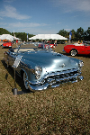 Chassis information for Oldsmobile Ninety-Eight