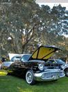 Chassis information for Oldsmobile Super 88