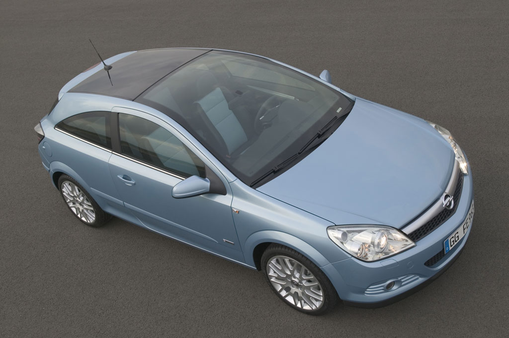 2005 Opel Astra Image Photo 6 Of 15