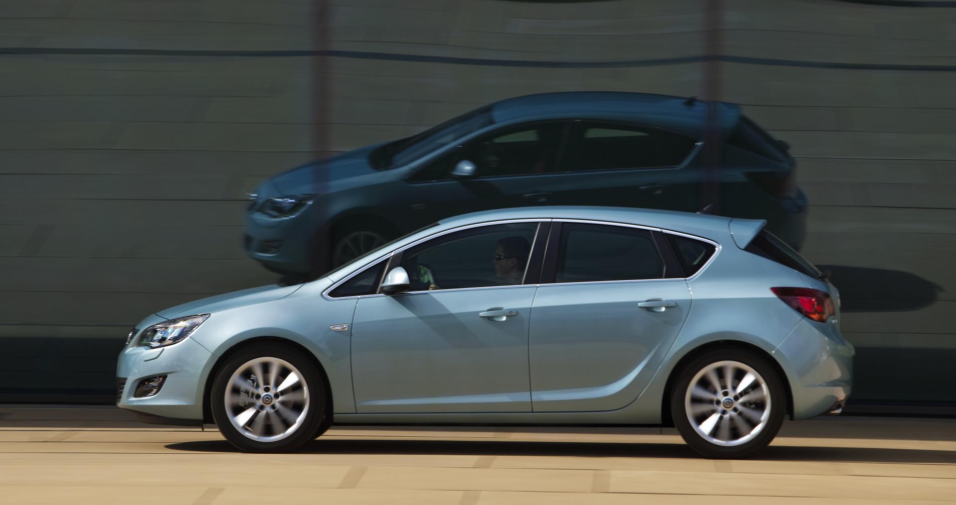 Compact Car Sales