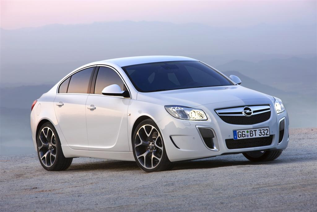 2010 opel insignia opc news and information. Black Bedroom Furniture Sets. Home Design Ideas